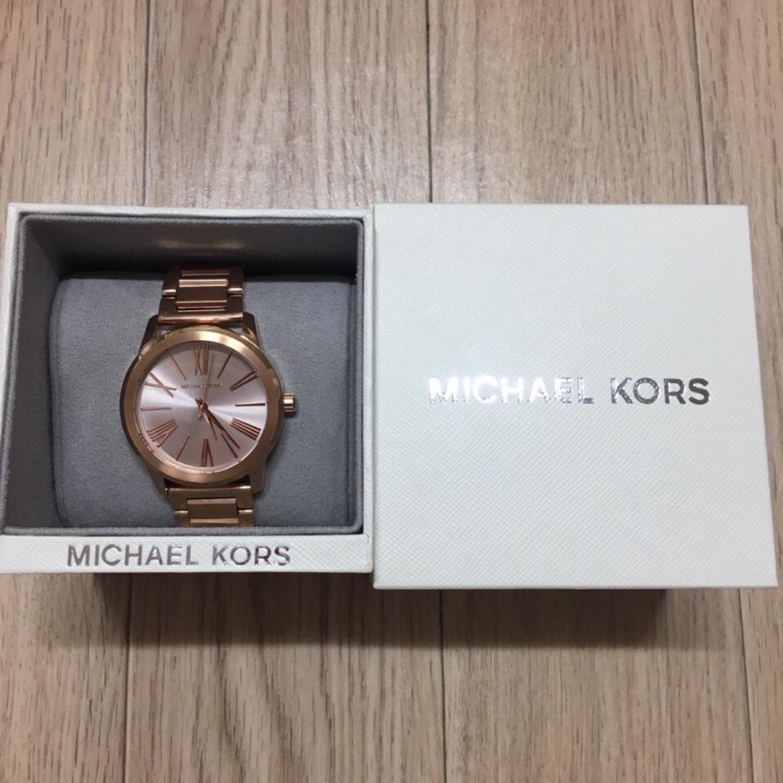 마이클코어스 시계 손목시계 메탈시계 여성시계 명품시계