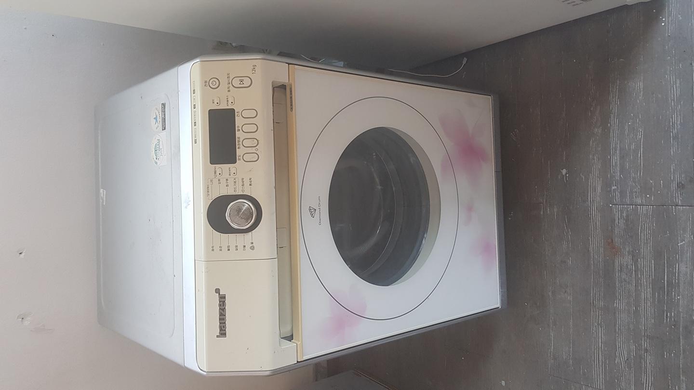 하우젠 드럼세탁기 팝니다