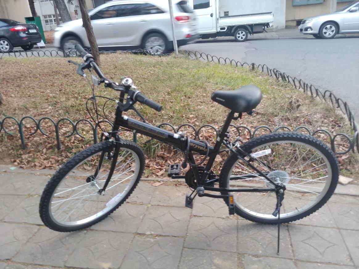 자전거 팝니다