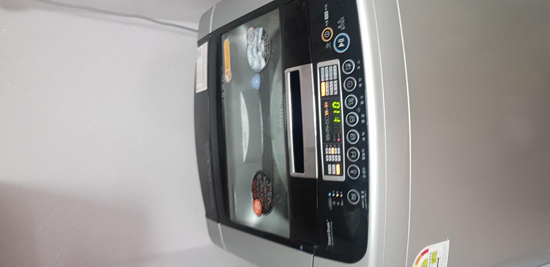 통돌이 세탁기17Kg
