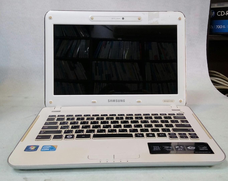 삼성 중고 노트북 i3 U380