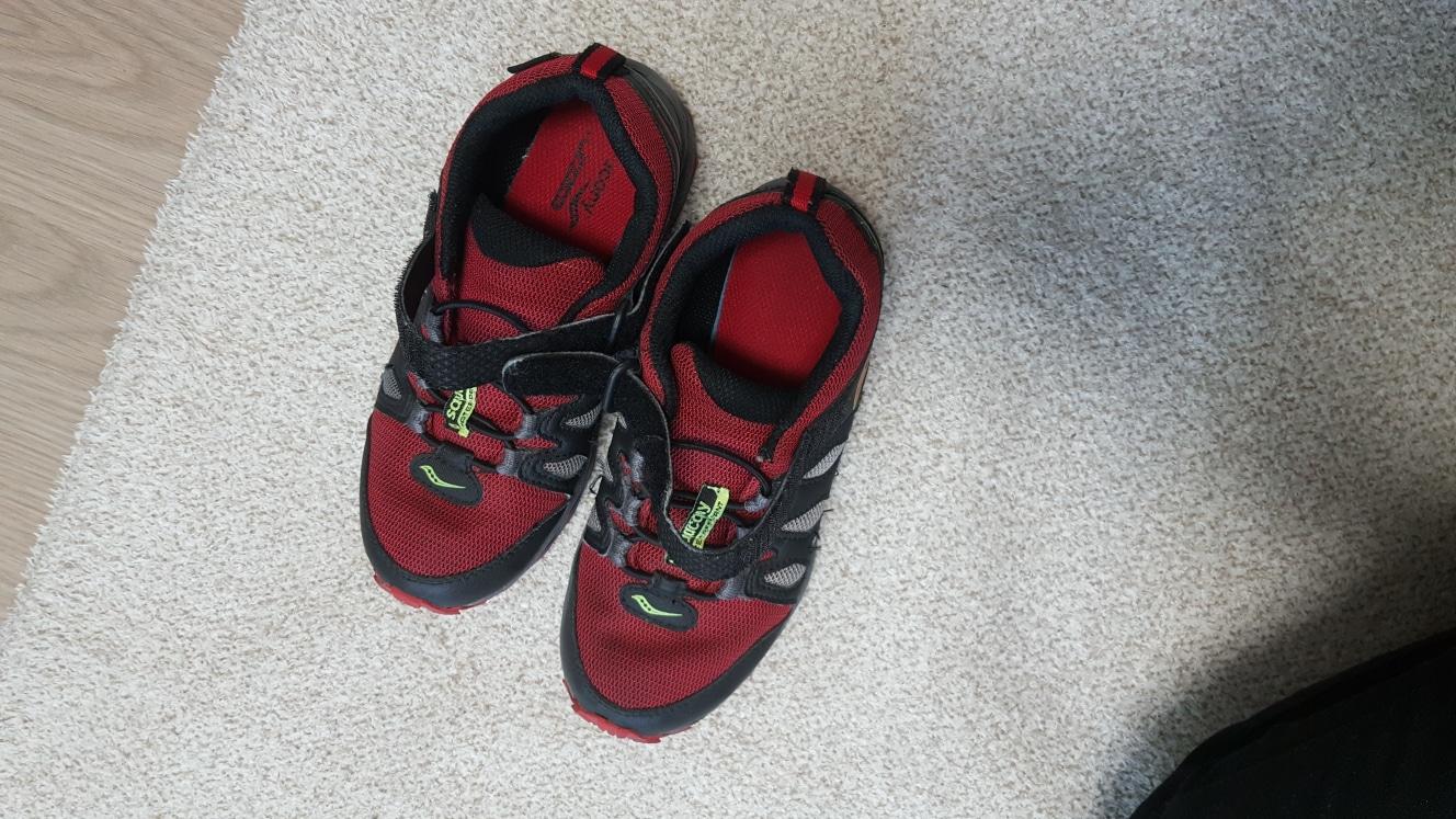 110미리 신발