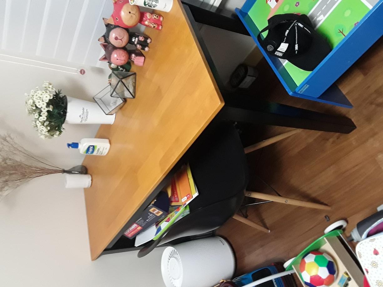 책상 의자