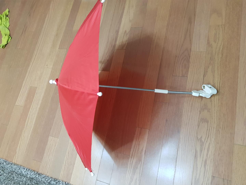 유모차 양산