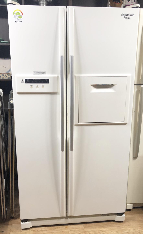 삼성 지펠 양문냉장고 682리터