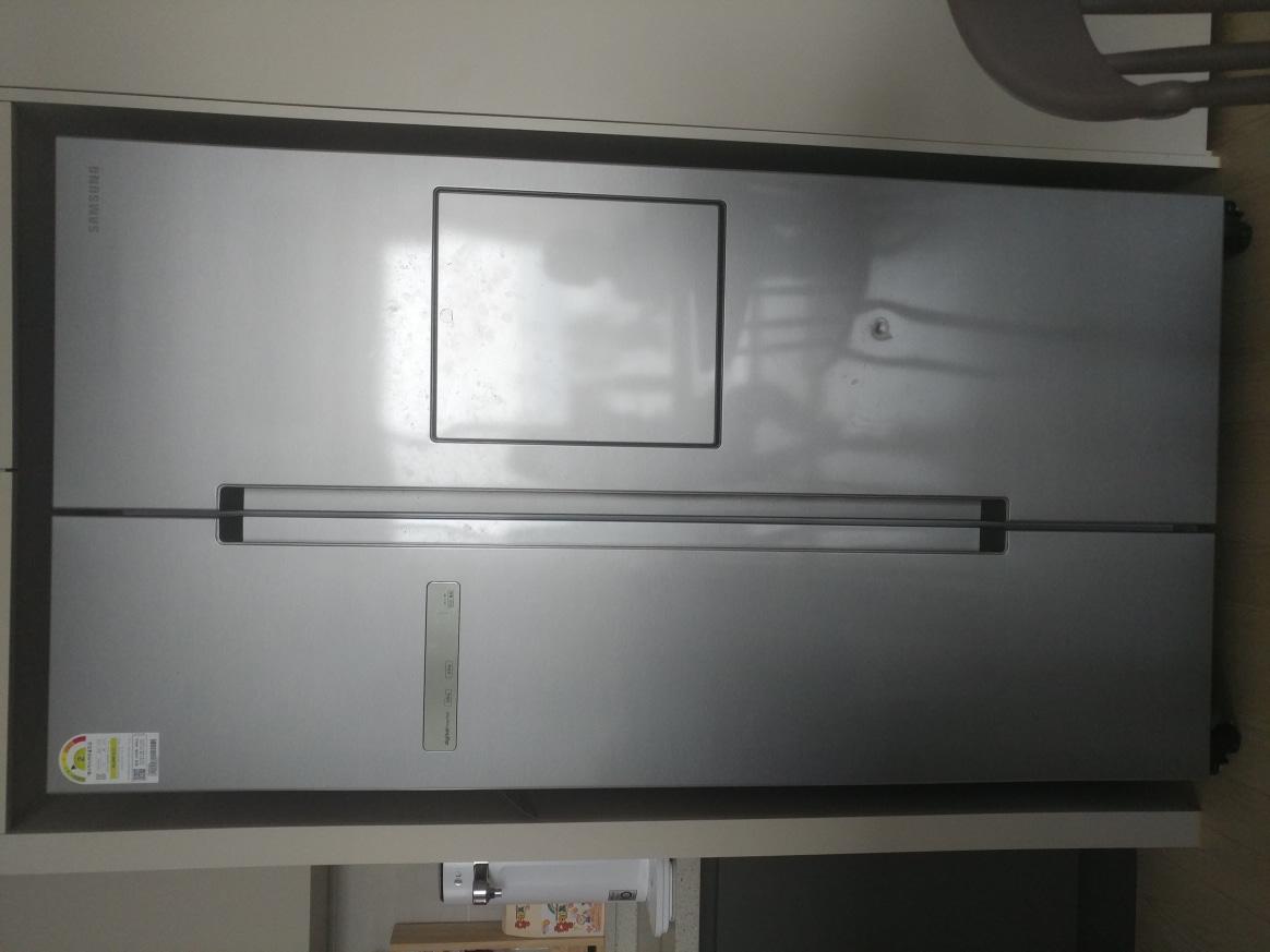 삼성 양문형 냉장고 팔아요
