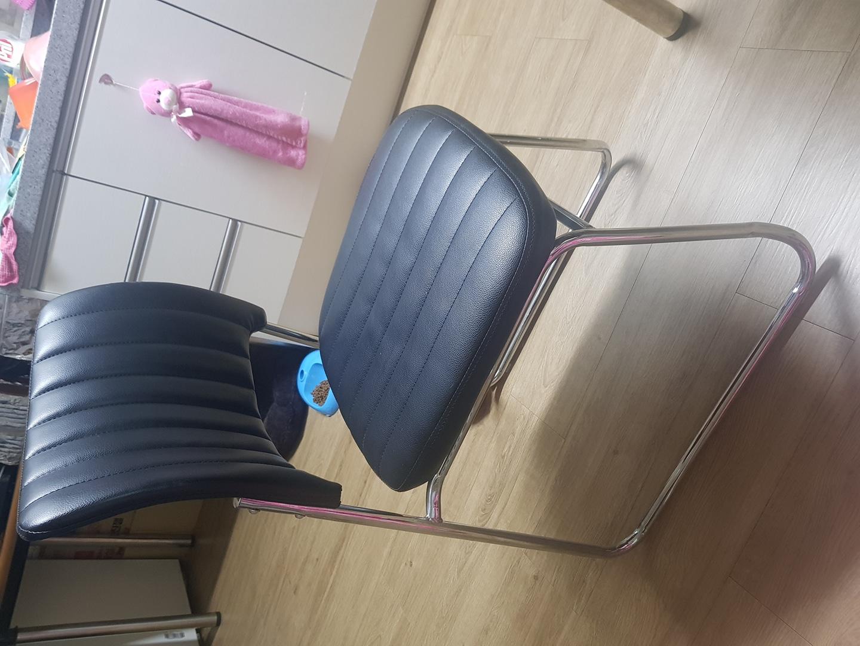 의자판매합니다 4개