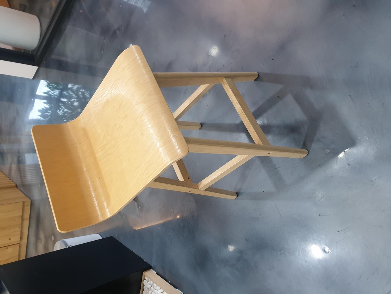 바의자 4개 팔아요.