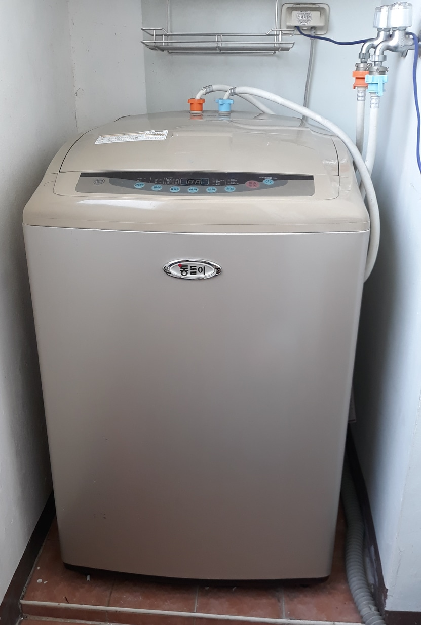LG세탁기(10kg)