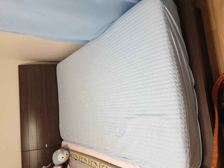 보루네오 슈퍼싱글 침대