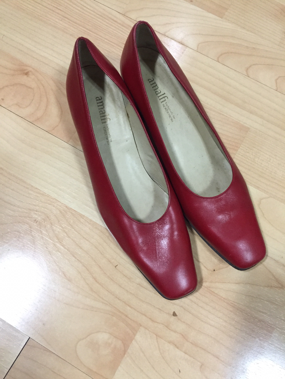 (신발정리)구두 사이즈 240