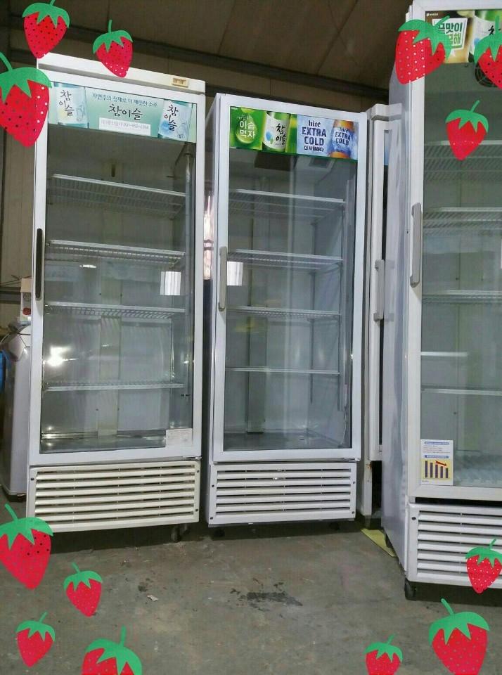 음료냉장고 주류냉장고