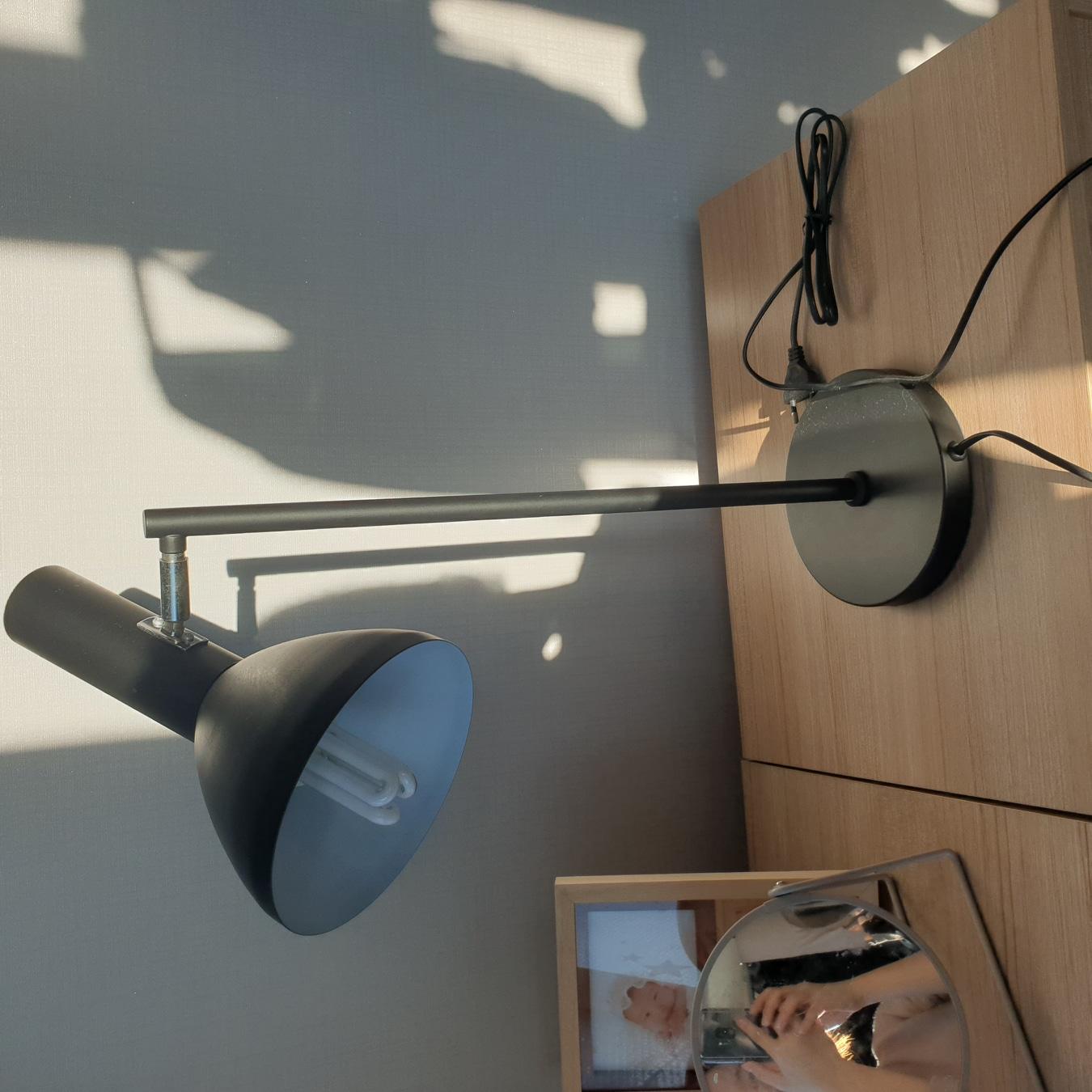 테이블조명, 테이블전등