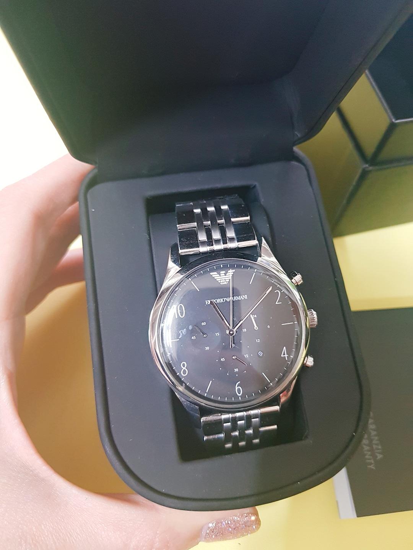 알마니 시계 새상품~~
