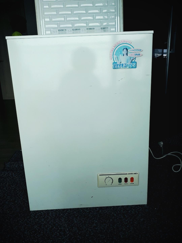 삼성 냉동고