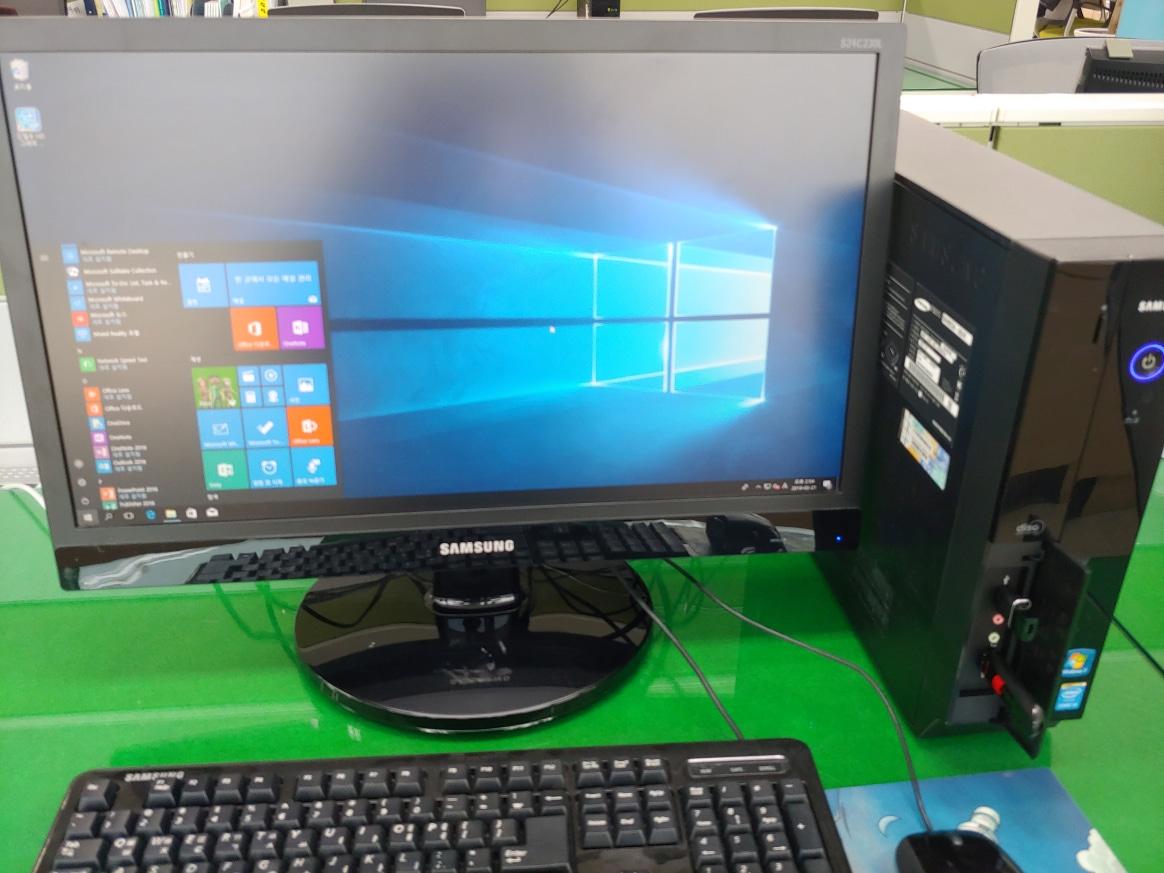삼성컴퓨터 세트  I5