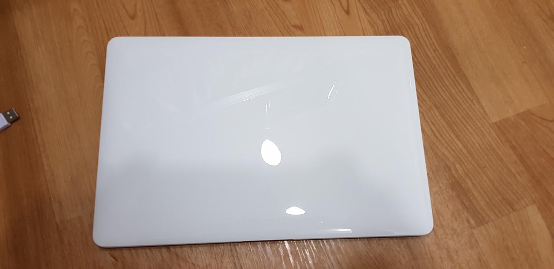 노트북(디클북) 몇일전구매한 새것 d141×2