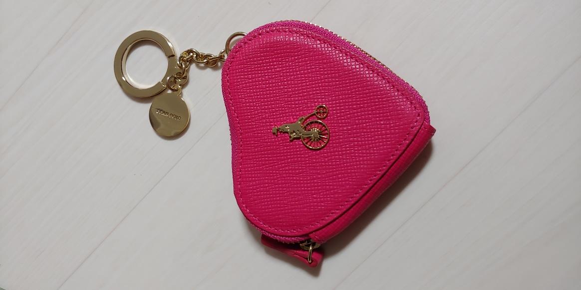 빈폴동전지갑