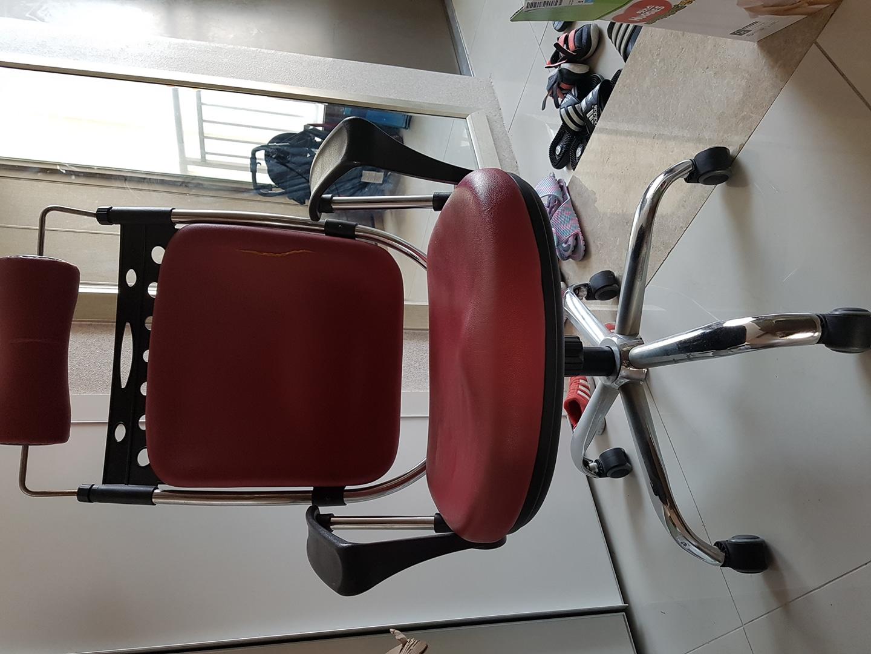 의자필요하신분가져가세요