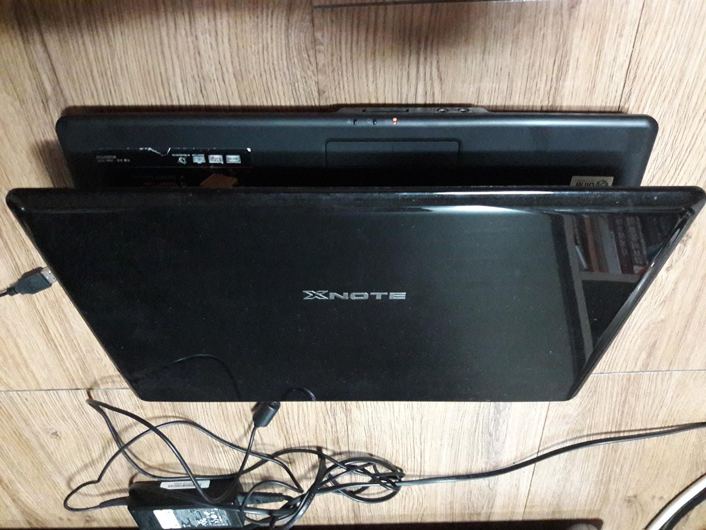 R450 노트북 팝니다..
