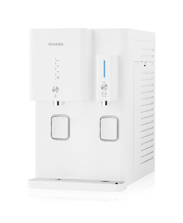 역삼투압필터적용 냉정/냉온정수기
