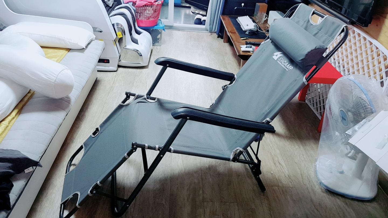 조아캠프 캠핑의자(특대형)