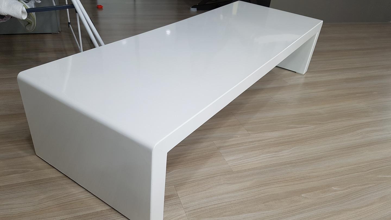 거실 테이블 (간석동)