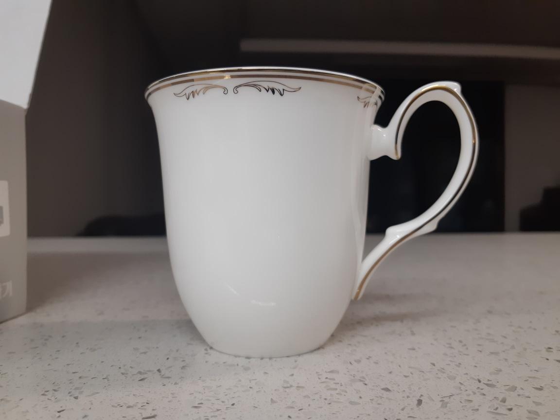 한국도자기 2p머그컵