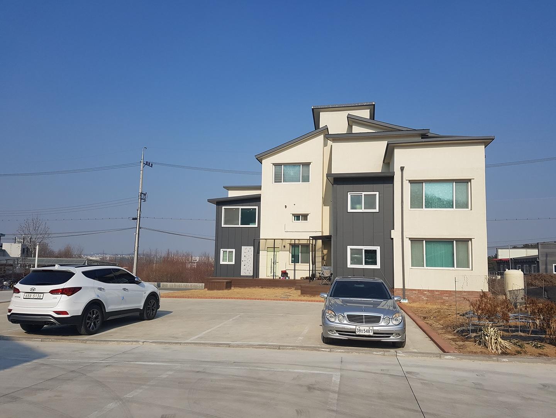 전원주택같은 이쁜 3룸 고급주택월세