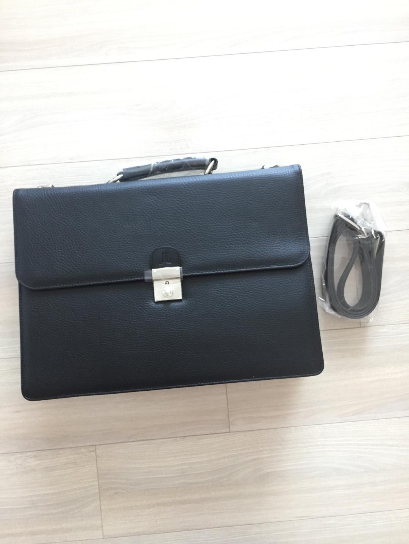 란체티 서류가방(새상품)