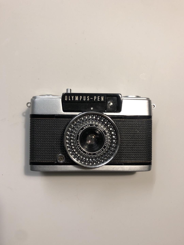 올림푸스 필름카메라