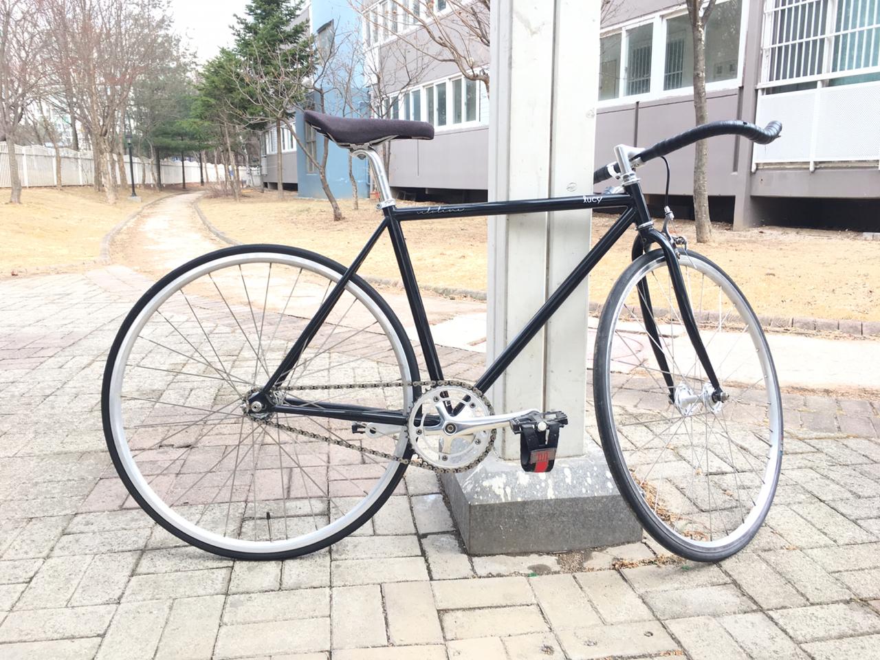 벨로라인루시 자전거팔아요