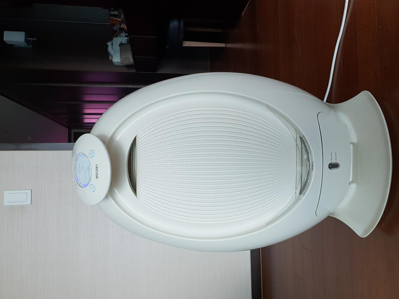 청호폭포수공기청정기