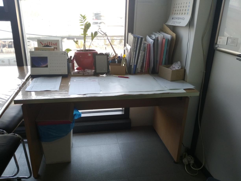 컴퓨터 책상 사무실책상 의자세트