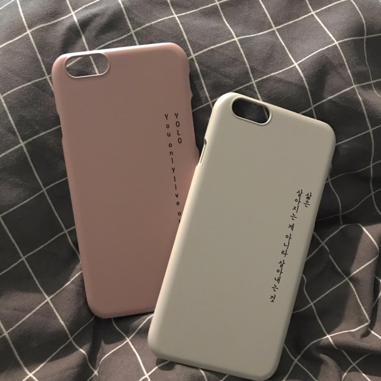 /가격내림/아이폰6 , 아이폰6s 케이스 팔아요