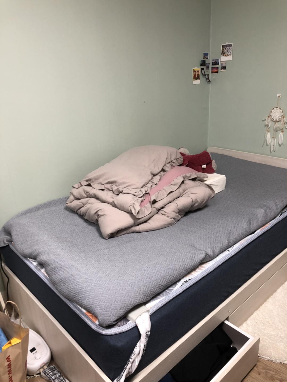 침대 (슈퍼싱글)