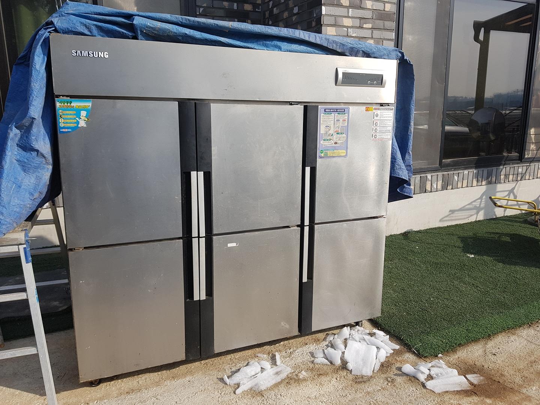 삼성업소용냉장고