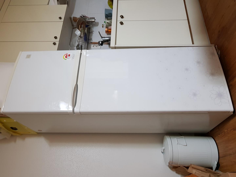 대우냉장고 원룸냉장고 237리터