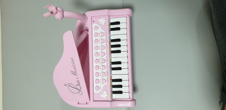 아기피아노 장난감