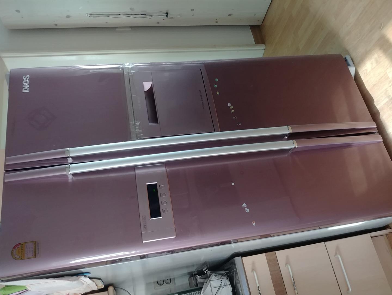 ★DIOS 냉장고★