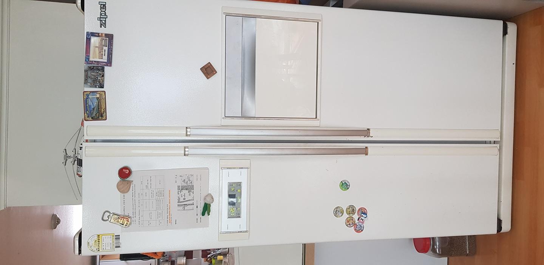 지펠냉장고684리터