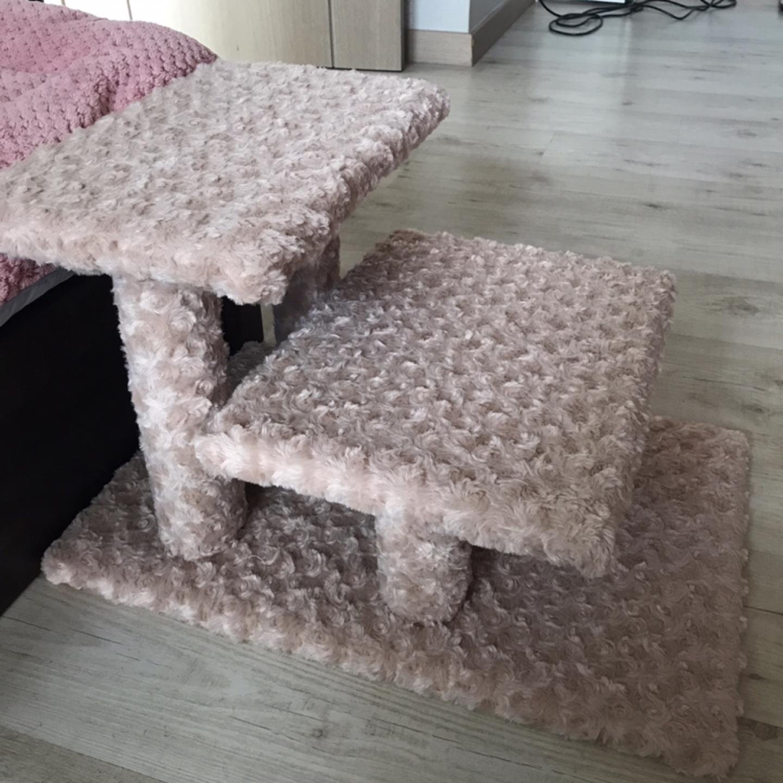 강아지 계단,집 (따로)