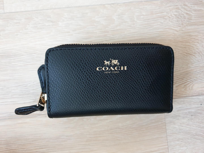 코치 동전지갑 .카드지갑.미니지갑