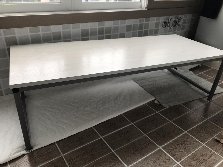 좌식 테이블 팔아요