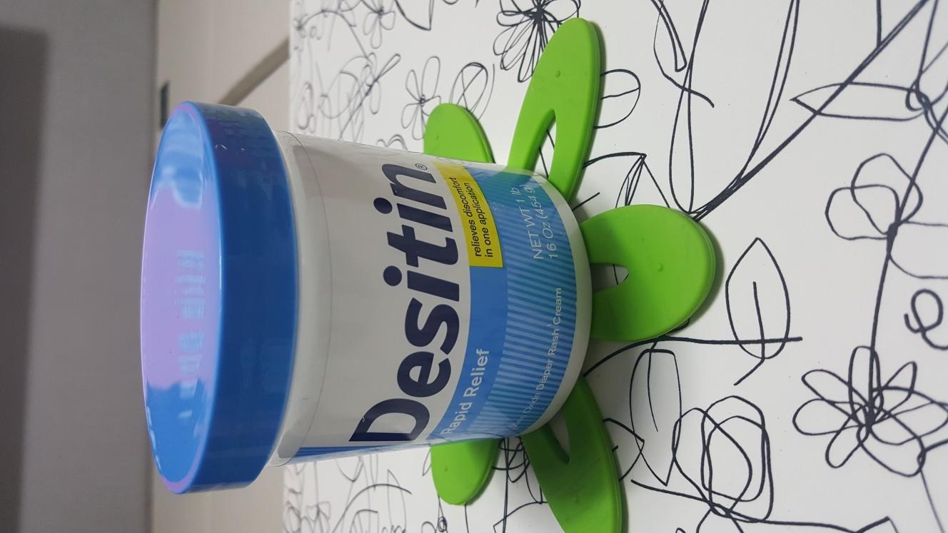 아기 발진크림 데스틴(Desitin)파랑 팝니다