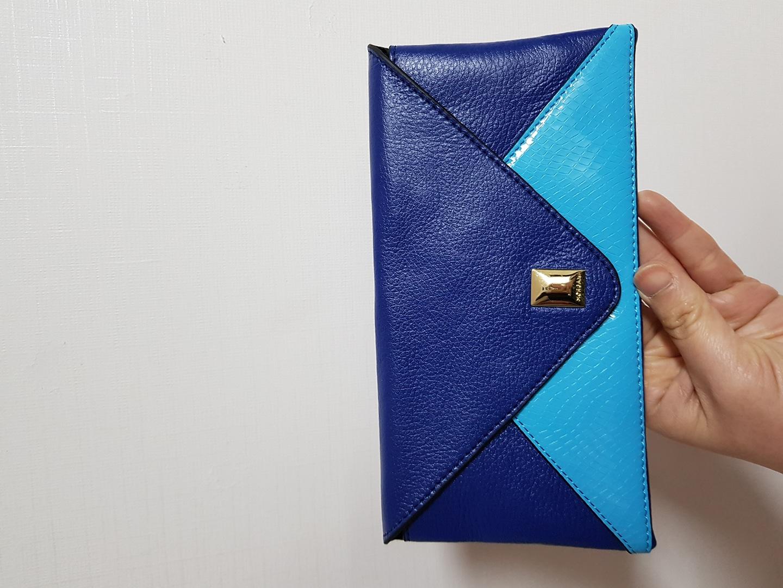 모건 장지갑 카드지갑세트