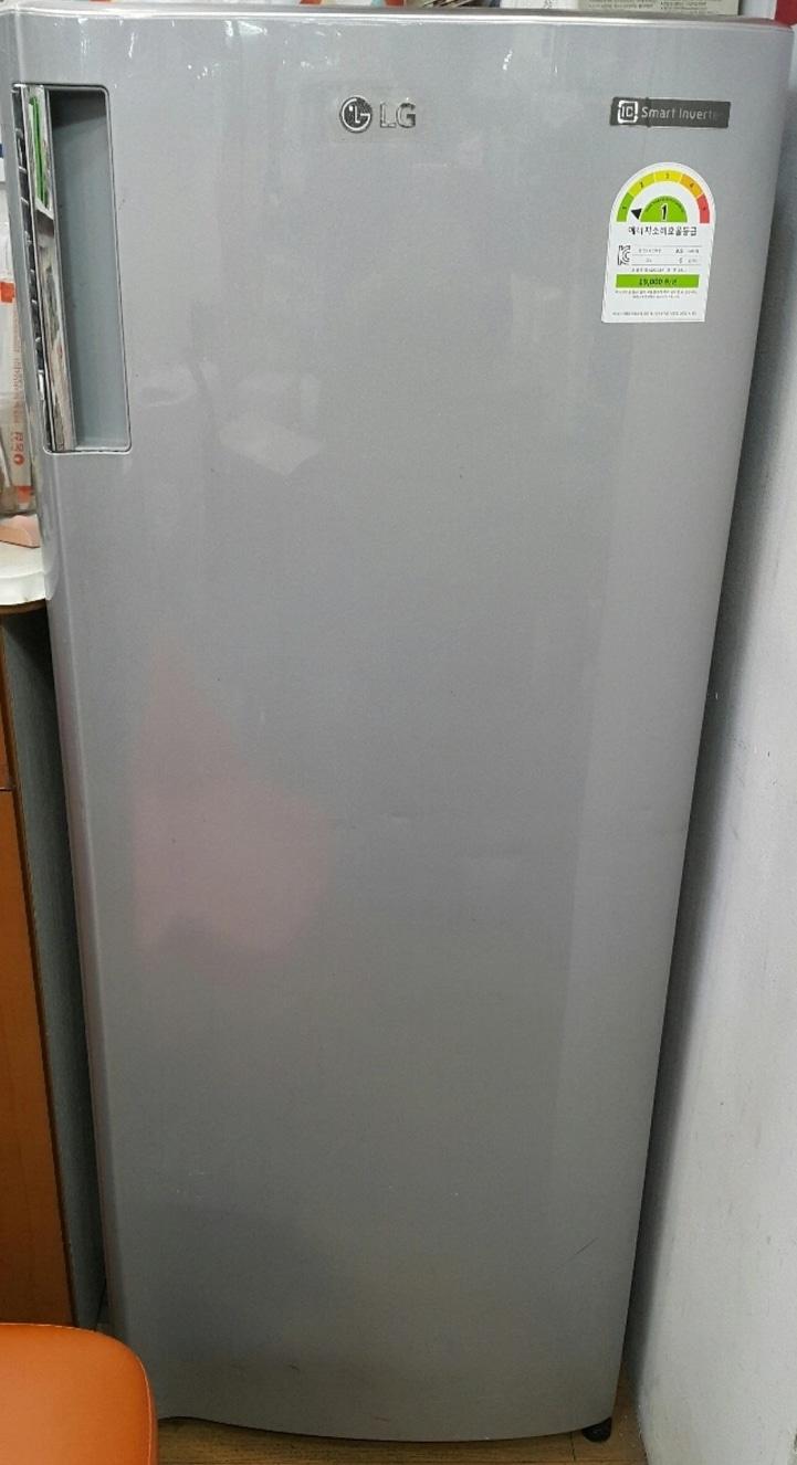 LG 꼬망스 냉장고 (스마트인버터)