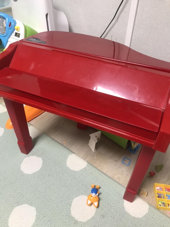 피아노입니다