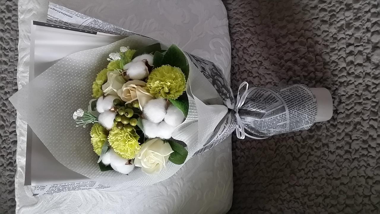 예쁜 꽃다발 저렴히(세일) 판매해요^^
