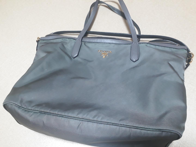 프라다정품 가방